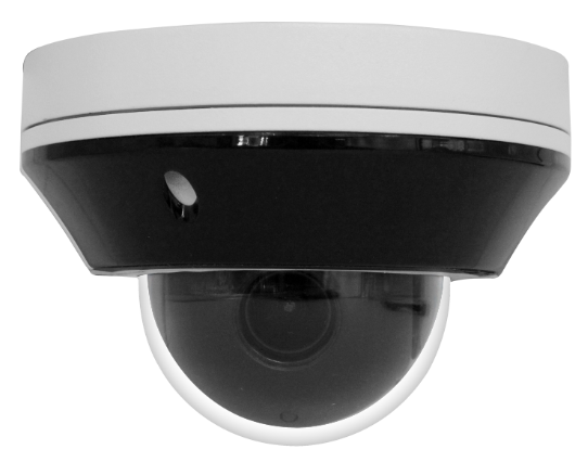 ( Uprime Series ) 5MP PTZ IP Camera (Dome)